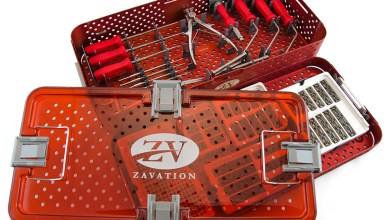 Photo of LongueVue Capital, in Partnership with Management, Completes Investment in Zavation Medical Products, LLC