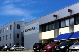 Materialise Reports Surge in 3D Printing For End Part Manufacturing
