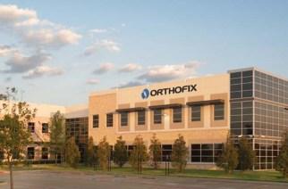 Orthofix International Reports Second Quarter 2017 Financial Results