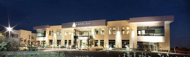 Amedica Receives Positive Nasdaq Listing Decision