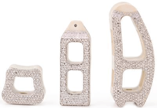 Photo of Nanovis Spine Featured in Orthopedic Design and Technology