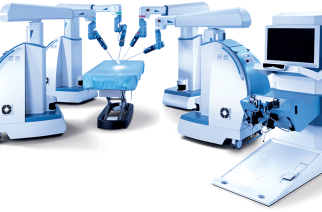 TransEnterix Announces US 510(k) FDA Clearance for Senhance Surgical Robotic System