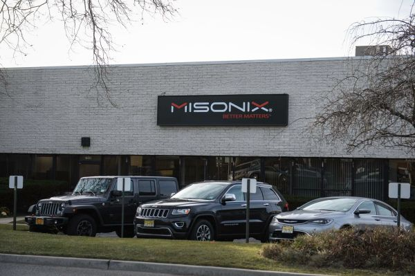 Misonix Enters into $11 Million License, Royalty and Manufacturing Agreement