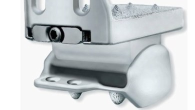 Photo of DT MedTech Announces 510(k) FDA Clearance for Hintermann Series H2™ Total Ankle Replacement System
