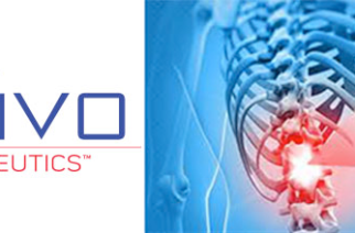 InVivo Therapeutics Provides Business Update and Reports 2017 Third Quarter Financial Results