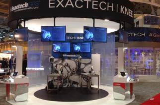 Exactech Announces Successful First Revision Knee Replacement Surgery with Truliant® Instrumentation