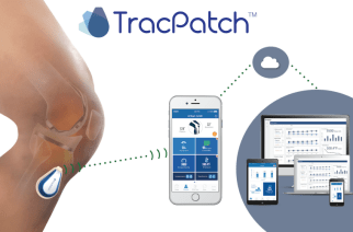 Consensus Orthopedics launches TracPatch Australia at the Australian AOA meeting in partnership with CUER