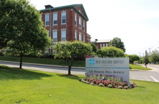 New England Baptist to open spine center thanks to largest donation in its history