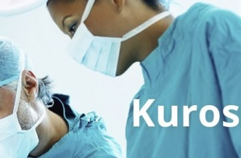 Kuros Announces Management Changes