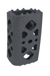 ChoiceSpine™ Announces First Clinical Use of HAWKEYE Ti Device