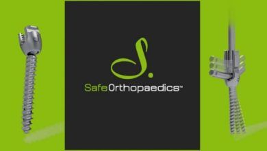 Photo of Safe Orthopaedics Reports Strong Growth of 37% in Its 2017 Adjusted Revenues