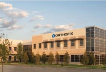 Photo of Orthofix Names Kevin Kenny President of Global Spine Business