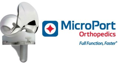 Photo of MicroPort Orthopedics Celebrates 20 Years of Stability with its Medial-Pivot Total Knee System