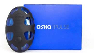 Photo of Oska® Wellness Wins Another MedTech Breakthrough Award