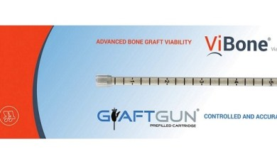 Photo of Aziyo Partners with SurGenTec for Minimally Invasive Bone Graft Delivery