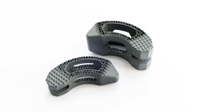 Photo of SpineVision® Receives FDA Clearance and CE Mark for Next-Gen Titanium 3D-Printed HEXANIUM TLIF Cage