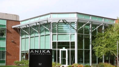 Photo of Susan Vogt Appointed to Board of Directors of Anika Therapeutics