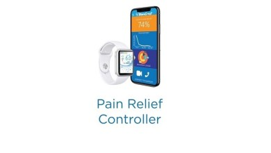 Photo of Stimwave Receives FDA Clearance for World's Only Opioid Free Pain Management Wireless System iPhone-iWatch Controllers