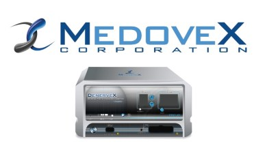 Photo of Medovex Corporation Names William E. Horne Chief Executive Officer and Chairman of the Board
