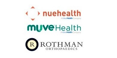 Photo of Rothman Orthopaedics And NueHealth Announce National Partnership To Transform Orthopaedic Clinical Practice And Ambulatory Surgical Care Throughout Key U.S. Markets
