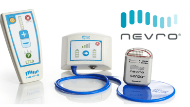 Photo of Nevro Files Lawsuit for Patent Infringement Against Stimwave in the U.S.