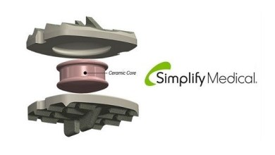 Photo of Simplify Medical Announces 60th U.S. Patent for Innovative Cervical Disc Replacement Portfolio