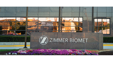 Photo of Zimmer Biomet Announces First Quarter 2019 Financial Results