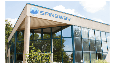 Photo of Spineway : Acquisition confirmed for Latin America and Africa
