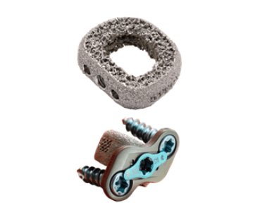 ChoiceSpine™ Granted FDA Clearance for Two New Cervical Spinal