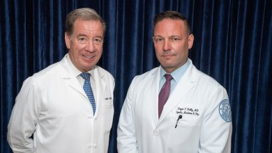 Photo of US #1 in Orthopedics HSS Broadens Medical Leadership to Further Advance Patient Care, Research, Education