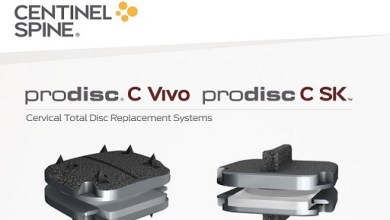 Photo of Centinel Spine® Announces IDE Approval of Two Different prodisc® C Devices