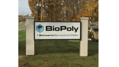 Photo of BioPoly Signs Exclusive Distribution Agreement with Hospital Innovations in the UK