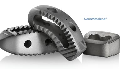 Photo of SeaSpine Announces 20,000th NanoMetalene® Implantation