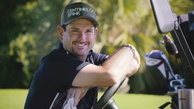 Photo of Centinel Spine Announces Continued Partnership with PGA Tour Winner Rory Sabbatini