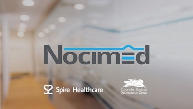 Photo of Nocimed Announces First Commercial Clients for New Non-Invasive Spinal Pain Assessment Tool In North America and Europe