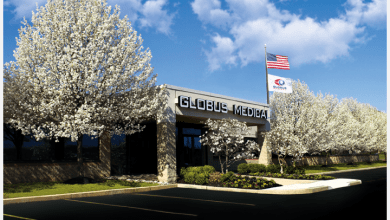 Photo of Globus Medical Showcases Latest Innovations at NASS 2019