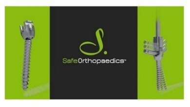 Photo of Safe Orthopaedics announces its results for the first half of 2019