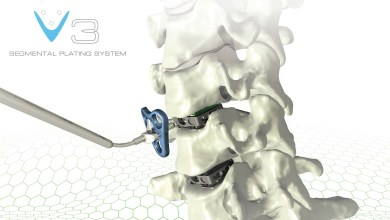 Photo of Atlas Spine Receives 510K Clearance for its V3 Guided Segmental Cervical Plating System