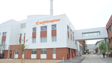 Photo of Smith+Nephew announces change of Chief Executive Officer