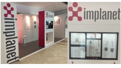 Photo of Implanet Reports Q3 2019 Revenue of €1.7 Million, Up 12%