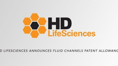 Photo of HD LifeSciences Announces Fluid Channels Patent Allowance