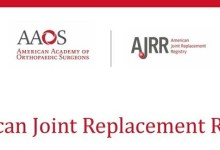 Photo of American Joint Replacement Registry Releases 2019 Annual Report
