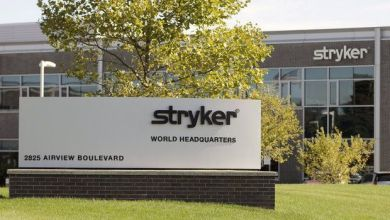 Photo of Stryker increases dividend 11%, declaring a $0.575 per share quarterly dividend