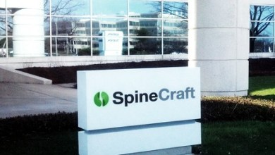Photo of SpineCraft announces the launch of the ASTRA Occipito-Cervico-Thoracic (OCT) Spine System