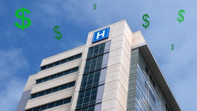Photo of MedPAC recommends 3.3% raise to hospitals in 2021