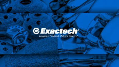 Photo of Exactech, a Gainesville-based orthopedic manufacturer, laid off 63 employees due to surgery cancellations caused by COVID-19