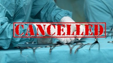 Photo of What It Really Means to Cancel Elective Surgeries