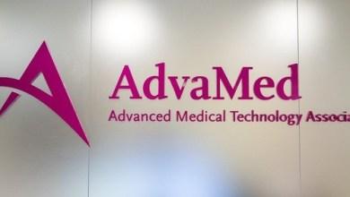 Photo of FDA Commissioner Hahn Addresses AdvaMed Board of Directors on Coronavirus