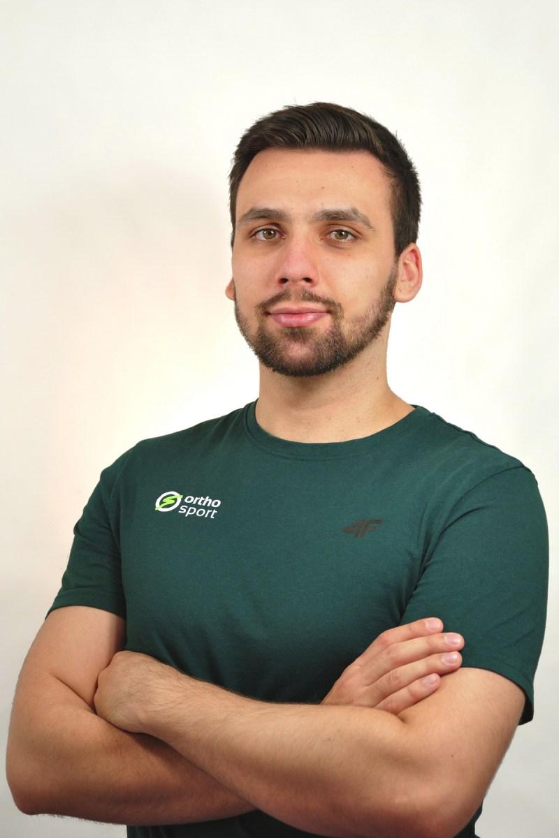 Borys Szymański