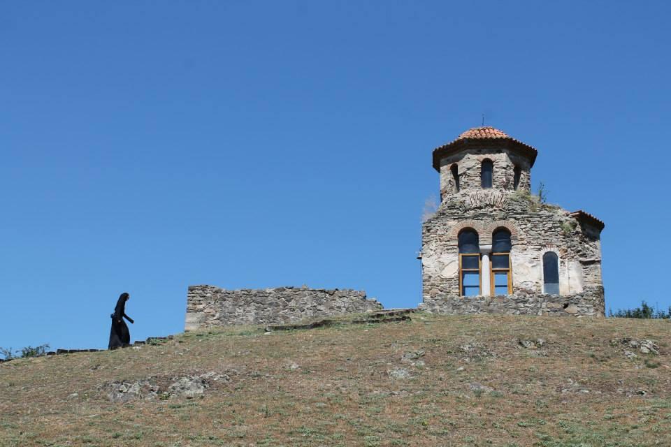 Манастир Стара Павлица